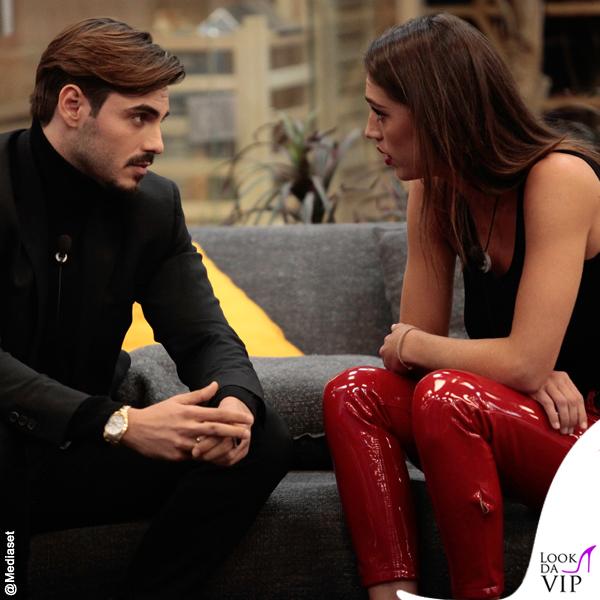 Cecilia Rodriguez rompe il rapporto con il fidanzato al GF ...